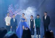Đêm Giao thừa, Trấn Thành - Tóc Tiên hào hứng hội ngộ cùng Biệt đội Siêu trí tuệ Việt Nam