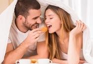 """5 món ăn cực dễ tìm giúp quý ông """"khỏe"""" bất ngờ"""