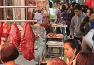 Bên trong khu chợ bùng phát virus corona tại Vũ Hán