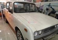 Tp HCM: Xe cổ Toyota Corona 54 năm tuổi giá 43 triệu đồng