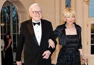 Cuộc hôn nhân kỳ lạ của tỷ phú Warren Buffett
