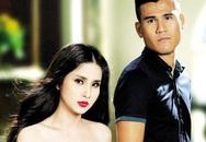 Thảo Trang: 16 tuổi yêu cầu thủ Phan Thanh Bình nhưng quen mấy năm trời mới cho hôn má