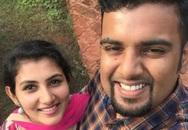 Xông ra cứu vợ, chồng bị bỏng 90% gần chết