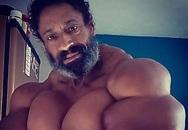 Người đàn ông có ngực khủng hơn phụ nữ và lý do phía sau thật sự đáng sợ