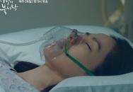 """Hạ cánh nơi anh tập 15: Hyun Bin khóc nức nở nhìn Son Ye Jin hấp hối, biên kịch quyết không cho đôi trẻ """"happy ending""""?"""