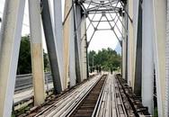 Người đàn ông tử nạn khi đi xe máy qua cầu đường sắt