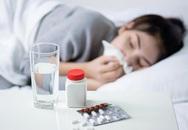 Biến chứng của cảm cúm