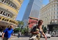 Con đường đắt nhất TP.HCM: Hơn 1 tỉ đồng/m2, thương hiệu khủng thuê giá cao