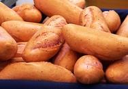 6 loại bánh mì lạ bạn nên thử một lần