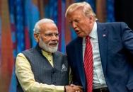 Tình bạn kỳ lạ giữa Tổng thống Trump và Thủ tướng Ấn Độ