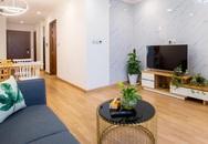 Chỉ vỏn vẹn 56m² nhưng căn hộ nhỏ dưới đây lại rộng thoáng bất ngờ nhờ cách bài trí thông minh của chủ nhà ở Hà Nội