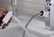 """Gợi ý 4 món đồ tiện lợi giúp nâng cấp phòng tắm """"xịn sò"""" không kém khách sạn 5 sao"""
