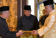 Chân dung Thủ tướng Malaysia mới tuyên thệ nhậm chức