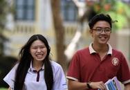 Hôm nay, học sinh THPT ở nhiều tỉnh thành đến lớp