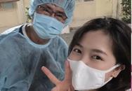 Du học sinh từ Hàn về kể chuyện ở khu cách ly
