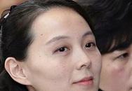 Em gái ông Kim Jong Un phản ứng với tuyên bố của Hàn Quốc