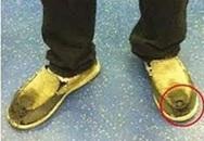Gã trai biến thái tự chế thiết bị quay lén giấu dưới giày, biết được thủ đoạn tinh vi chị em phụ nữ phải cảnh giác cao độ