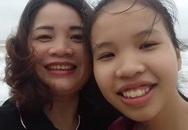 Hai nữ sinh Nghệ An mất tích đã trở về với gia đình