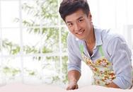 Chồng rửa bát nấu cơm: Từ lúc nào mà việc này đã được thần thánh hóa đến vậy?