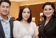 Hotgirl Linh Rin được lòng gia đình chồng Tăng Thanh Hà