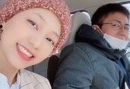 Cô gái Việt bị ung thư và chuyện tình với chàng trai Nhật