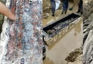 Mộ cổ 500 năm trước được khai quật, dân làng tá hỏa với hình trạng thi thể bên trong và danh tính được văn phòng di tích xác nhận