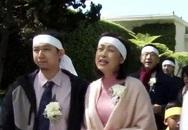 Lễ tang danh ca Thái Thanh
