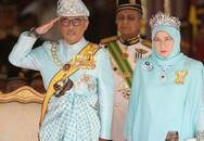 Quốc vương và Hoàng hậu Malaysia tự cách ly