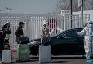 Con nhà giàu Trung Quốc chi 20.000 USD thuê máy bay rời Mỹ
