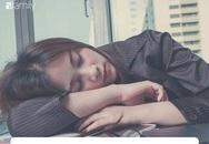 Lợi ích tuyệt vời của những giấc ngủ ngắn được chuyên gia tiết lộ