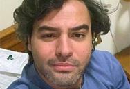 Người đàn ông sửng sốt khi bị nhiễm COVID-19