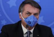 Tổng thống Brazil bị yêu cầu từ chức