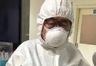 Bác sĩ 79 tuổi - người hùng trên tuyến đầu chống dịch ở Indonesia