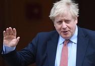 Tín hiệu sức khỏe lạc quan của Thủ tướng Anh trong phòng điều trị tích cực COVID-19