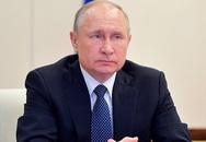 Tổng thống Nga Putin gặp khó khi chống Covid-19