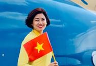 Chuyến bay 33 giờ đón người Việt ở Mỹ hồi hương