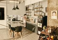 Chi 400 triệu đồng cải tạo nhà thuê, vợ chồng trẻ có được không gian sống vừa nghệ thuật vừa ấm cúng