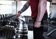 Lý do thật sự khiến việc tập gym làm nam giới dễ yếu sinh lý