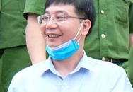 Cựu thượng tá công an trong vụ gian lận điểm thi ở Hòa Bình lĩnh 6 năm tù