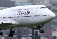 Chính phủ Thái Lan bán cổ phần cứu Thai Airways