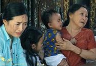 """""""Mẹ ghẻ"""": Chồng vừa chết, cô vợ ngoại tình đã bán nhà ôm tiền bỏ qua Úc, 3 đứa con bơ vơ gào khóc gọi mẹ"""