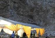 Sét đánh nổ mìn tại mỏ đá, 3 người chết và mất tích