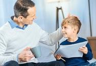 Lợi và hại của việc khen ngợi con cái