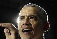 Nước Mỹ rối ren, ông Obama lên tiếng sau vụ George Floyd