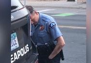 Người đàn ông da màu bị cảnh sát ghì chết từng dương tính với virus corona