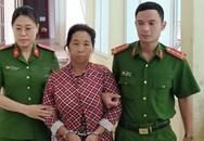 Người đàn bà bị truy nã sa lưới sau 13 năm lẩn trốn