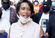Thị trưởng tham gia cuộc biểu tình lớn chưa từng có ở Washington