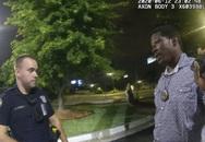 Phút cuối của người đàn ông da màu bị cảnh sát Atlanta bắn chết sau khi kiểm tra nồng độ cồn hé lộ thông tin ít ai biết