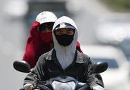 Nắng nóng ở Hà Nội gia tăng, đạt đỉnh 39 độ C