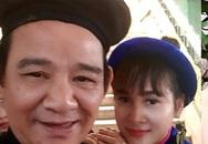 Cuộc đời kỳ lạ của nữ diễn viên 40 tuổi được NSƯT Quang Tèo cưng như con gái